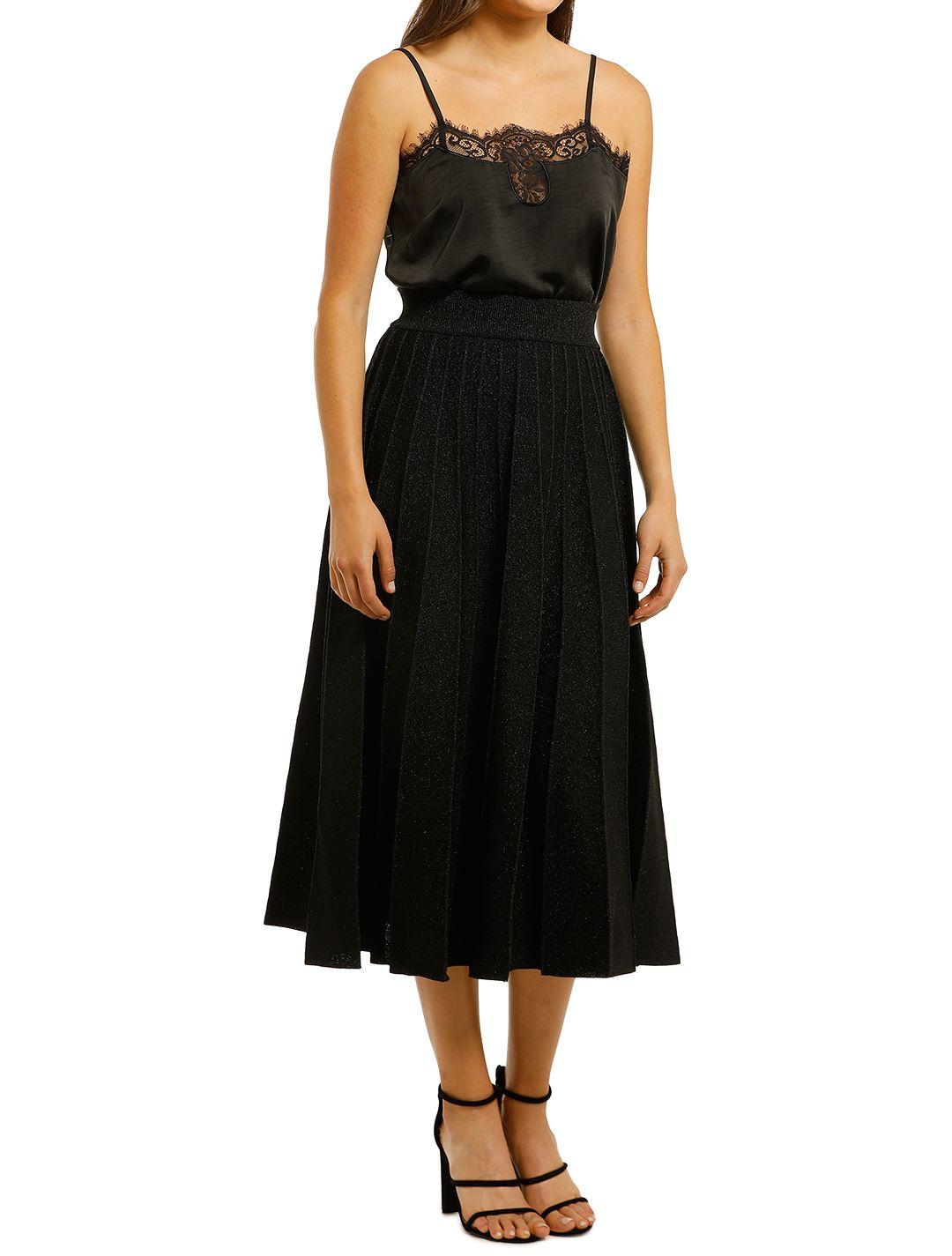 Vestire-Just-A-Little-Crush-Midi-Skirt-Black-Side