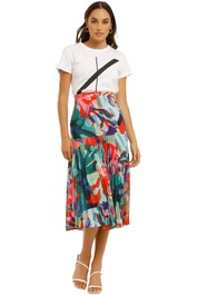 Vestire-Miami-Nights-Midi-Skirt-Miami-Print-Front