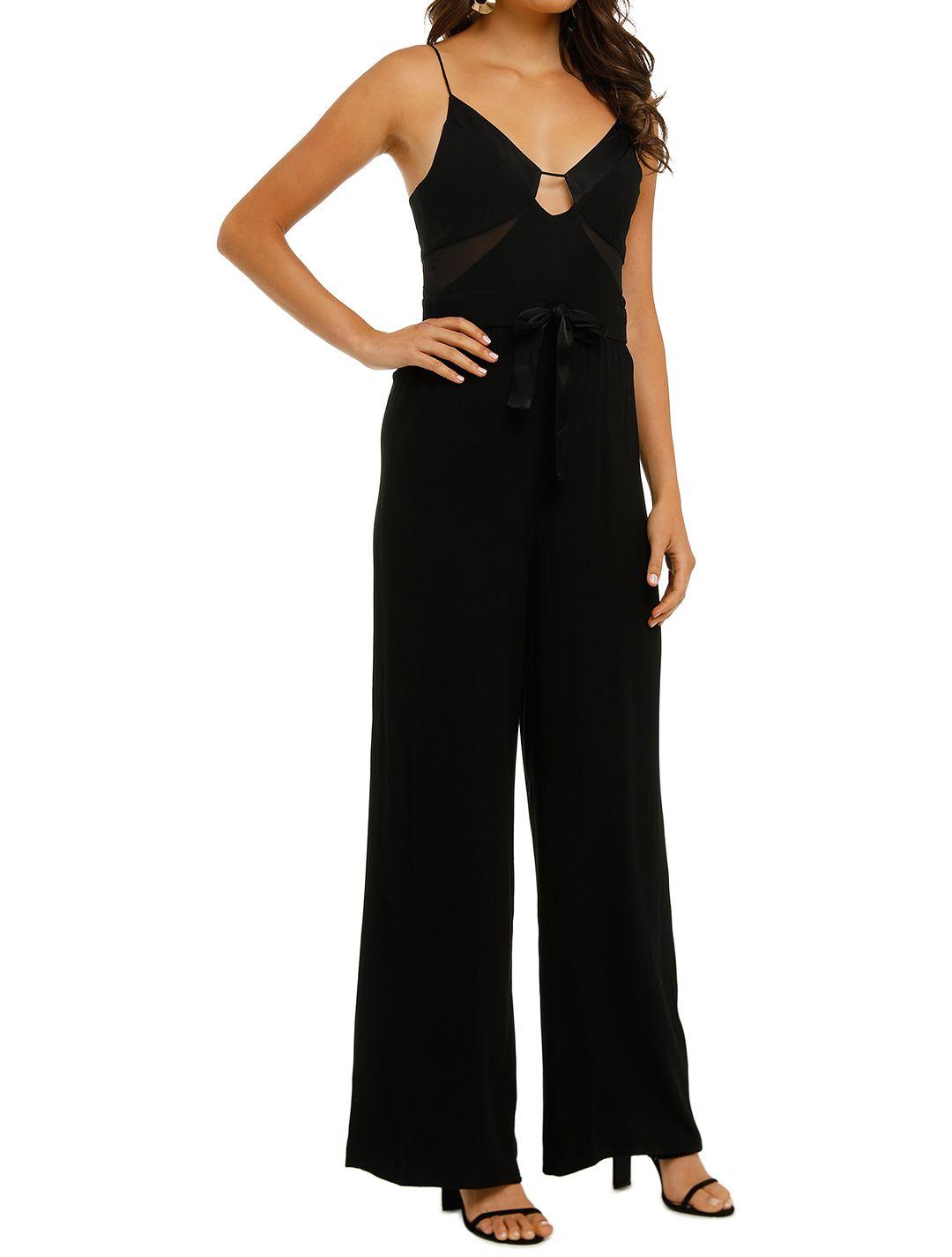 Vestire-Palm-Beach-Jumpsuit-Black-Side