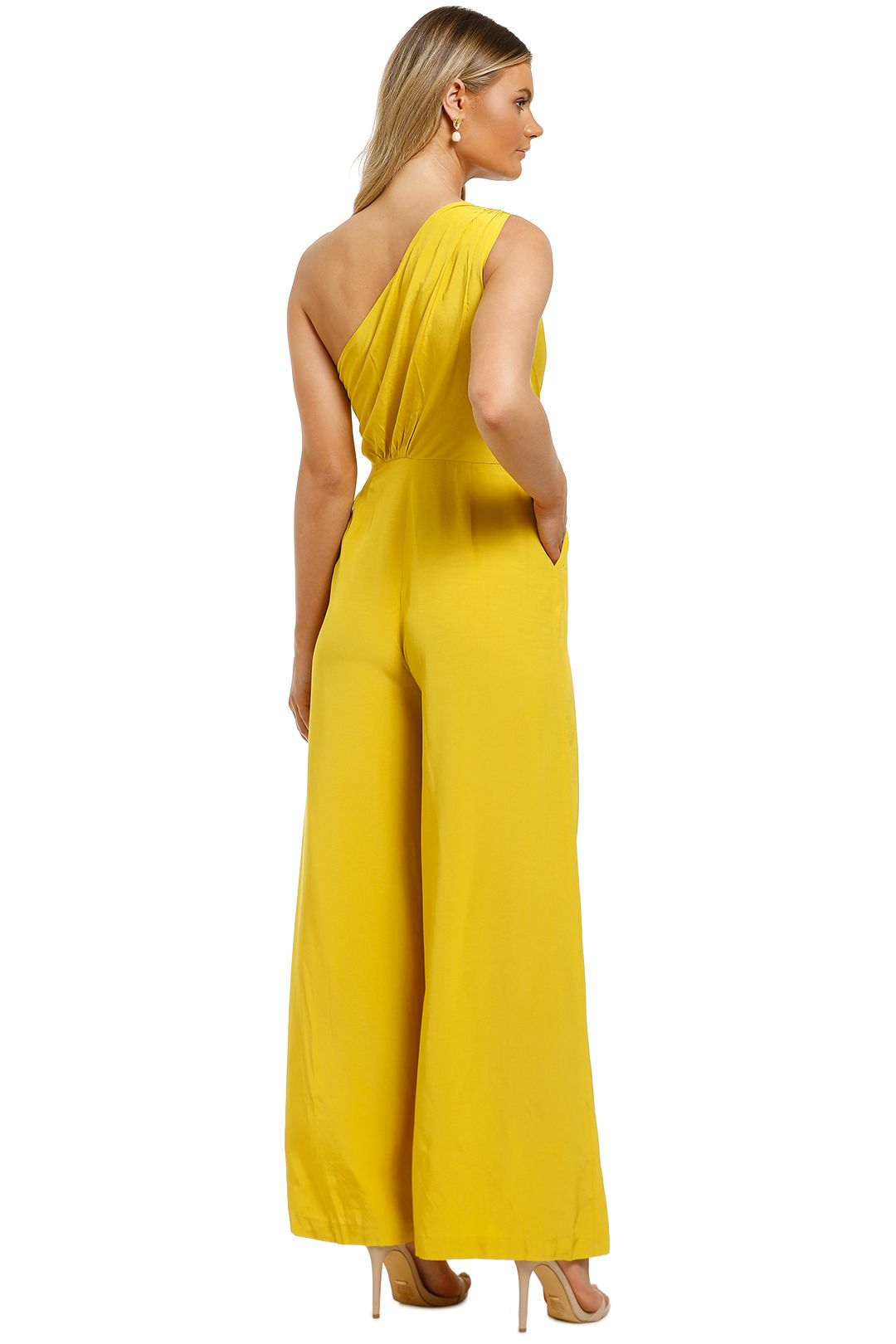 Vestire-Pretty-Hurts-Jumpsuit-Mustard-Back
