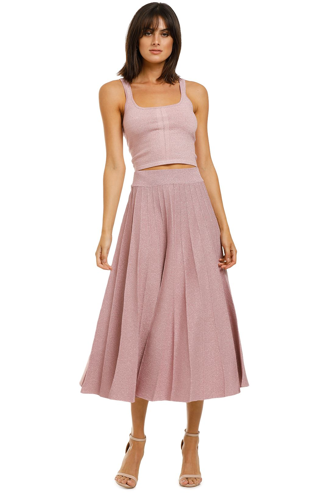 Vestire-Sweet-As-Sugar-Top-and-Skirt-Set-Front