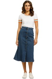 Whistles-Denim-Button-Through-Skirt-Denim-Front