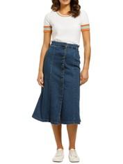 Whistles-Denim-Button-Through-Skirt-Denim-Front