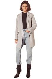 Wish-Essential-Coat-Grey-Front
