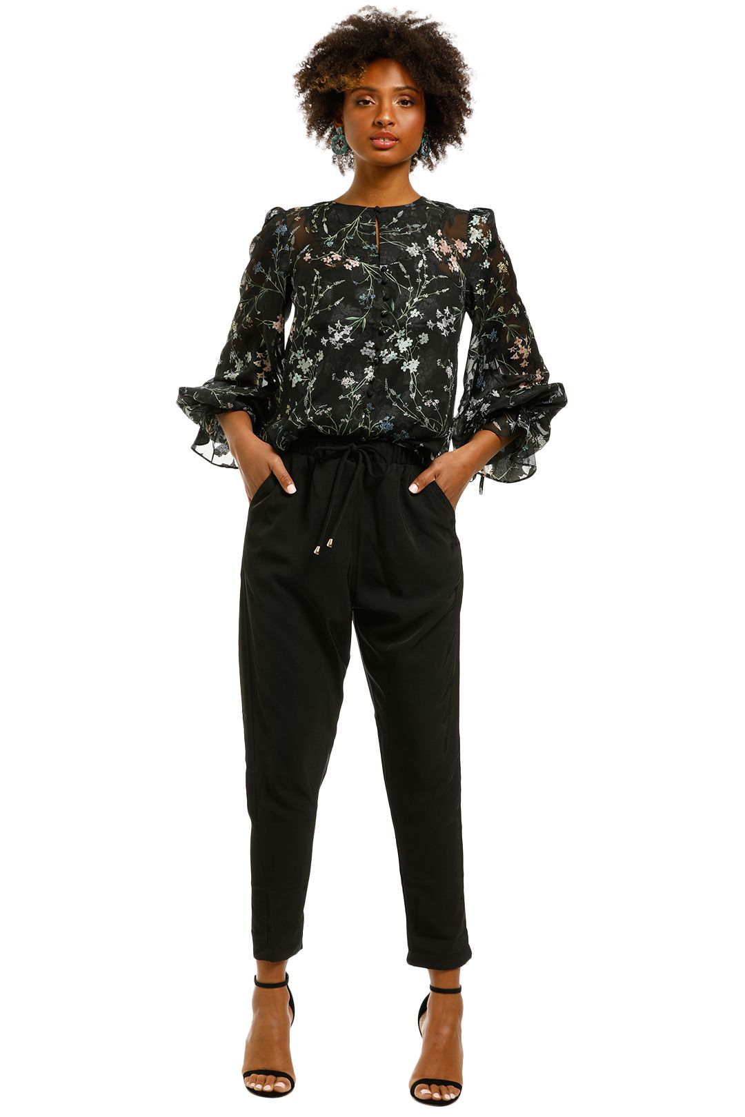Wish-Remedy-Pant-Black-Front