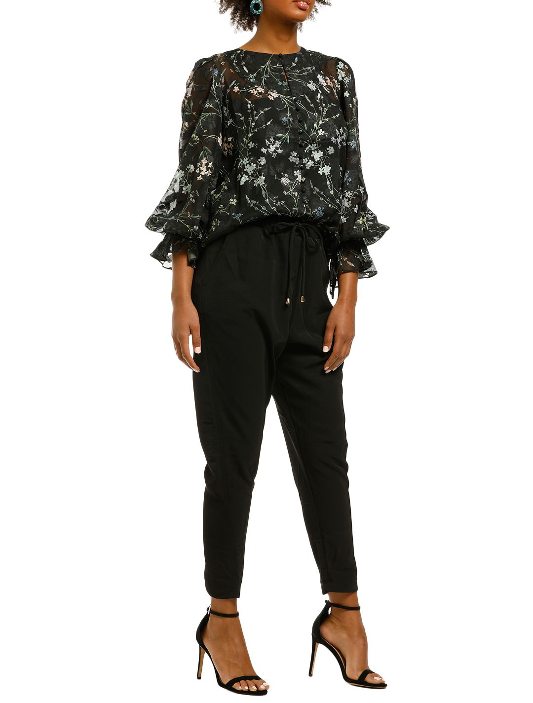 Wish-Remedy-Pant-Black-Side