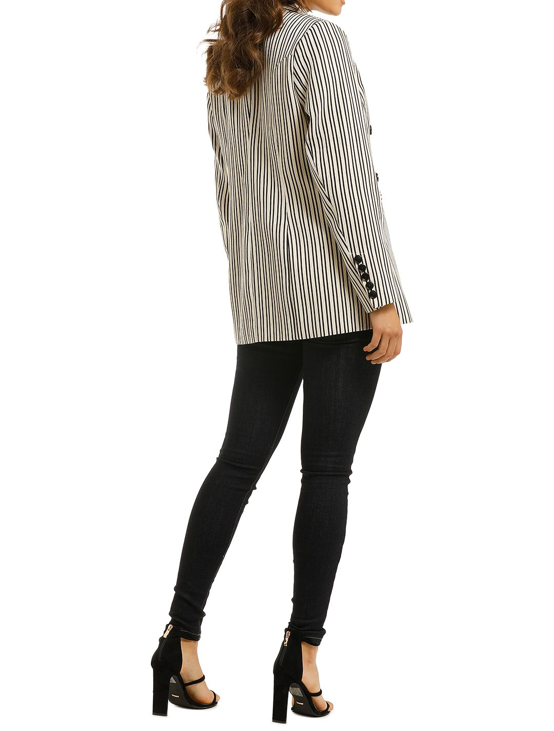 Wish-Straight-Line-Blazer-Stripe-Back