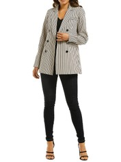 Wish-Straight-Line-Blazer-Stripe-Front