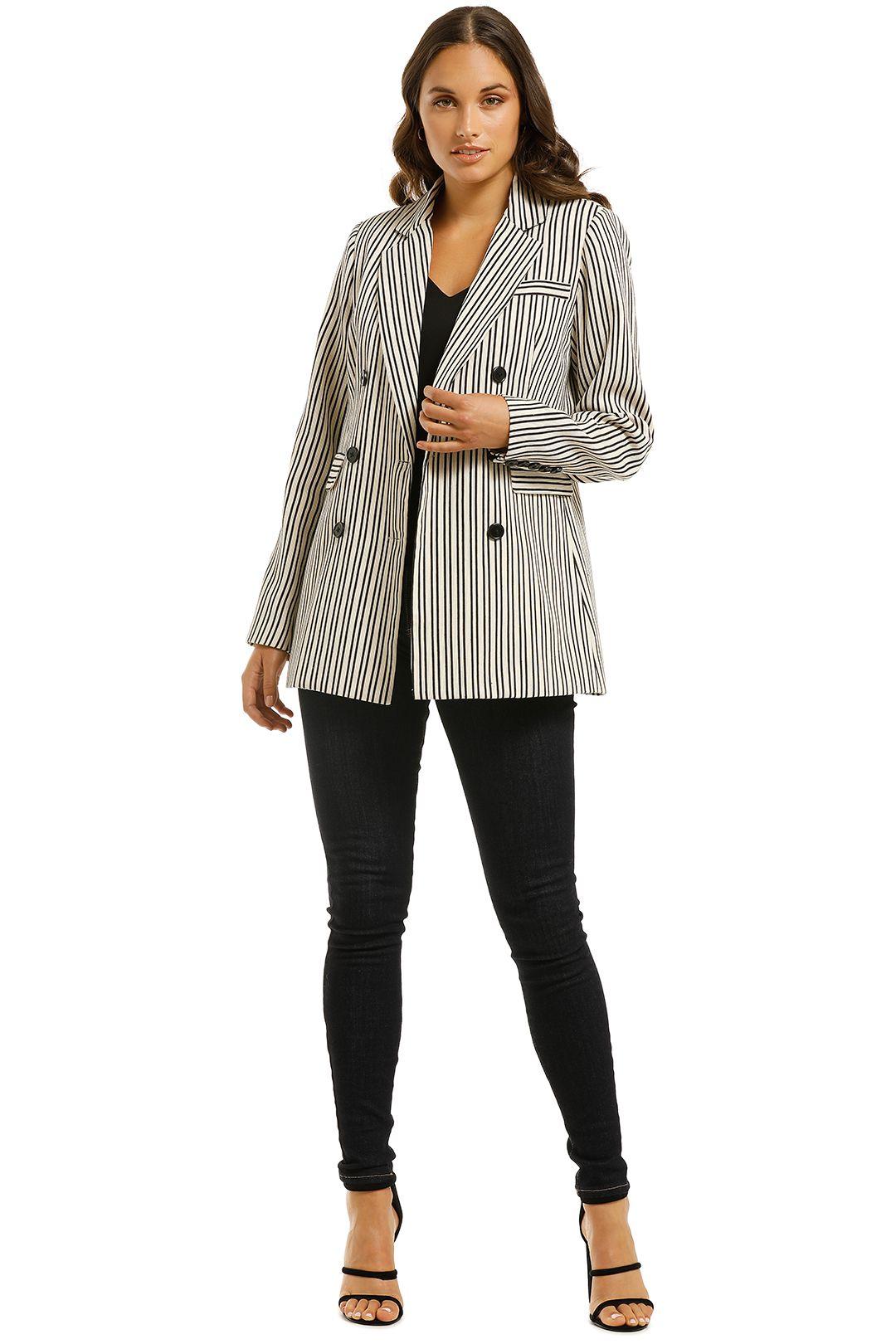 Wish-Straight-Line-Blazer-Stripe-Front