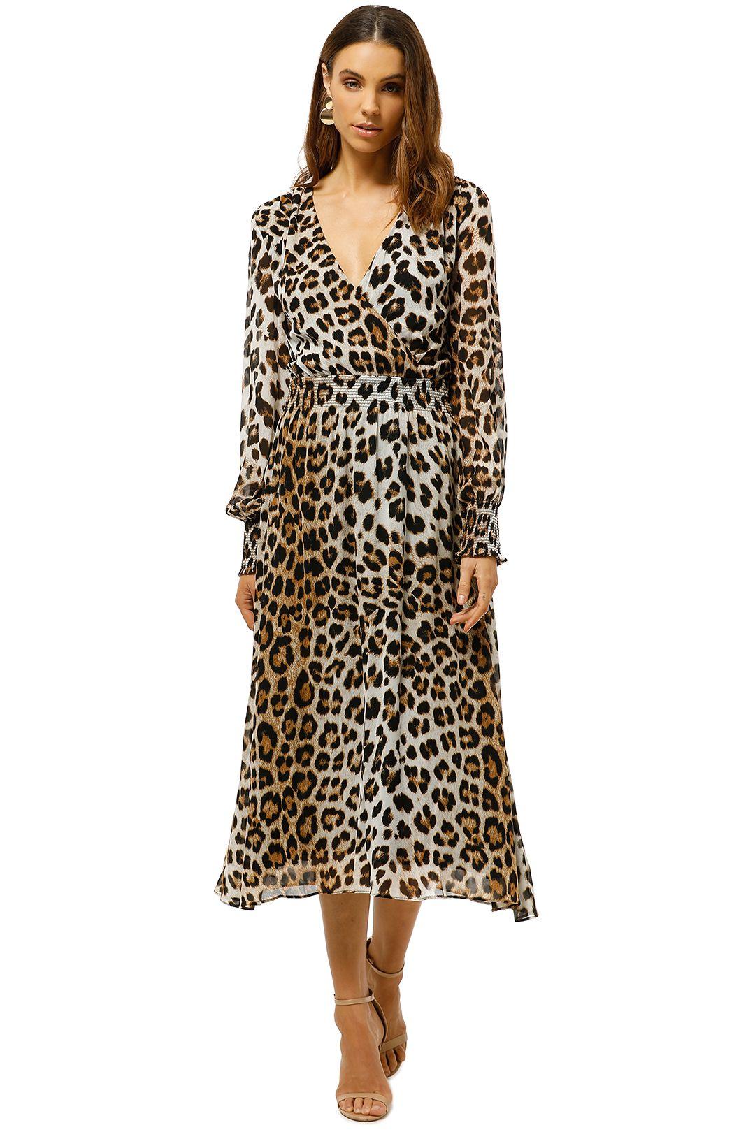 Witchery-Animal-Print-Dress-Ocelot-Front