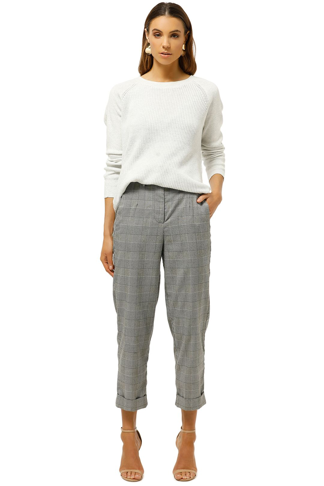 Witchery-Raglan-Sleeve-Knit-Faded Parchment-Front