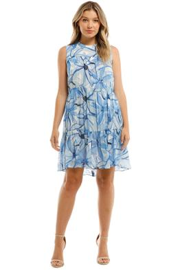 Witchery-Sleeveless-Tiered-Dress-Pale-Blue-Front