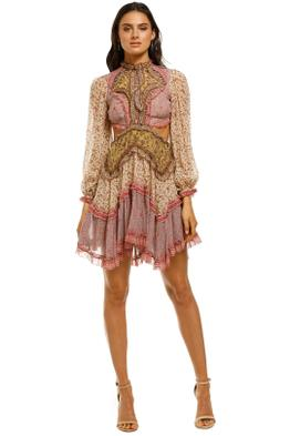 Zimmermann-Juniper-Cut-Out-Floating-Dress-Spliced-Front