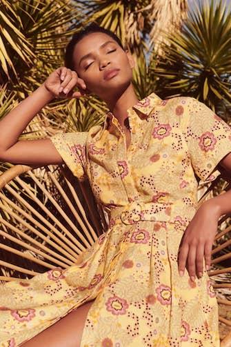 Rebecca Vallance Designer Dress Rental
