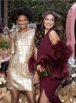 Cocktail Designer Dress Rental