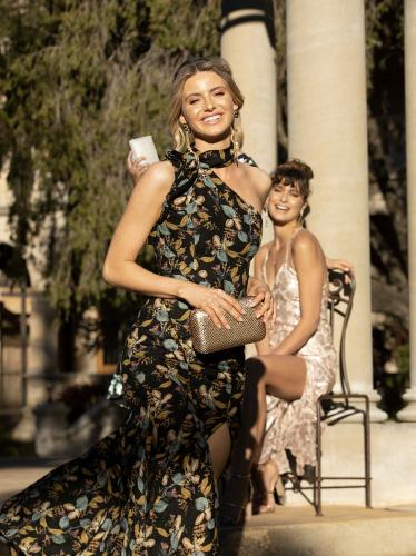 Formal Designer Dress Rental