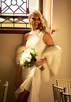 Wedding Designer Dress Rental