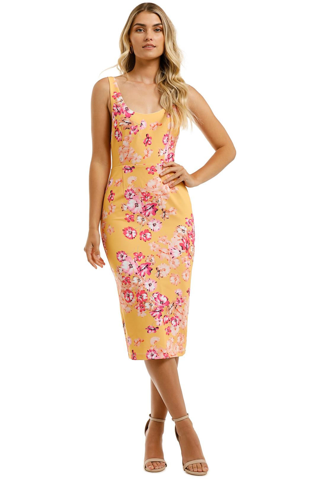 Pasduchas - Luminary Scoop Midi - Mango