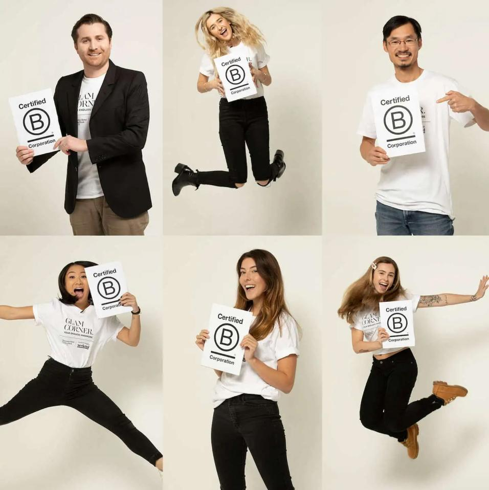 About the B Corp