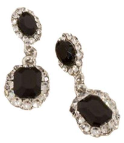 Adorne Diamante Earring