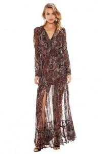 the jetset diaries labyrinth paisley maxi dress autumn wardrobe