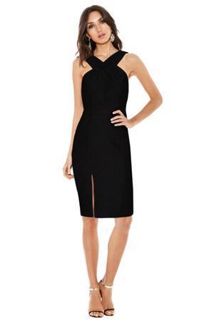 rodeo show belinda sheath dress little black dress wardrobe staples