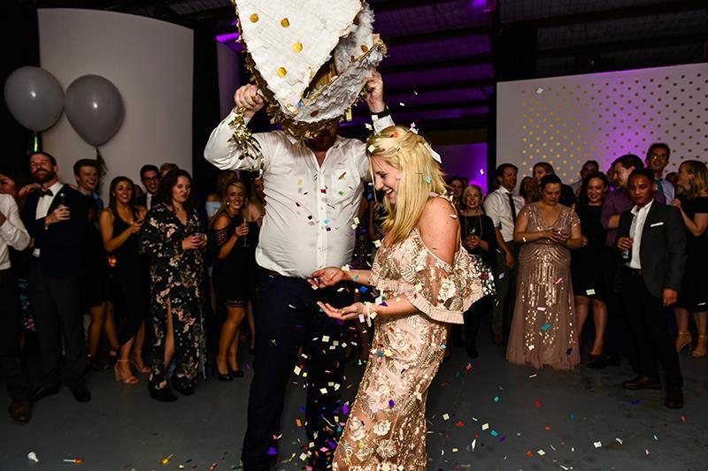 Mia Roth Wedding Party Dress Hire 5
