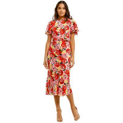 semi-formal-summer-wedding-rebecca-vallance-blume-ss-midi-dress-pink-floral-front