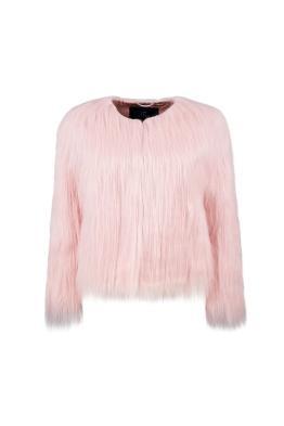 Unreal Fur - Unreal Dream Jacket - Pink