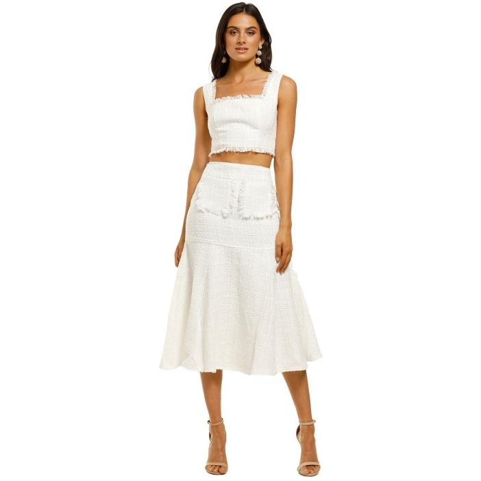 keepsake-the-label-alcazar-top-and-skirt-set-white-front