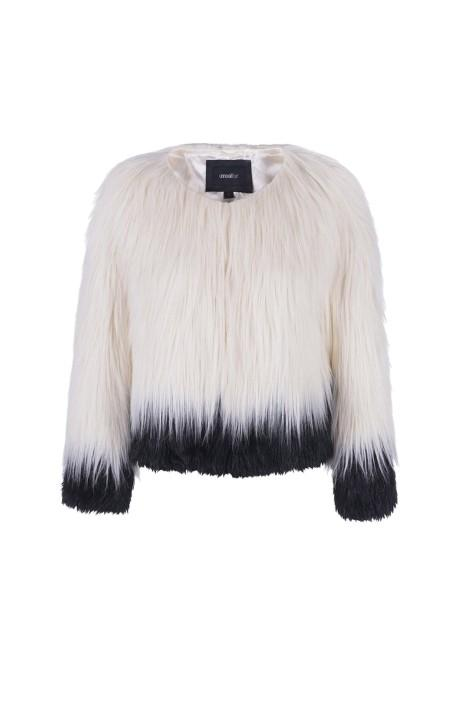 Unreal Fur Fire and Ice Jacket faux fur