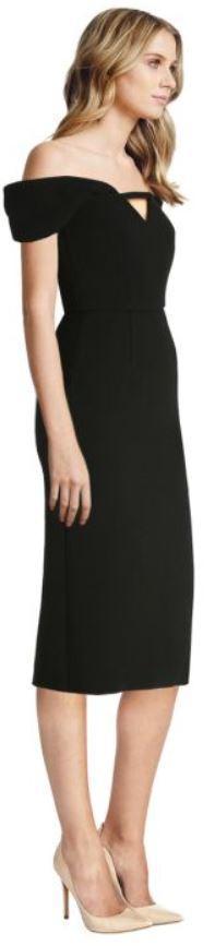 Yeojin Bae Corrine Dress
