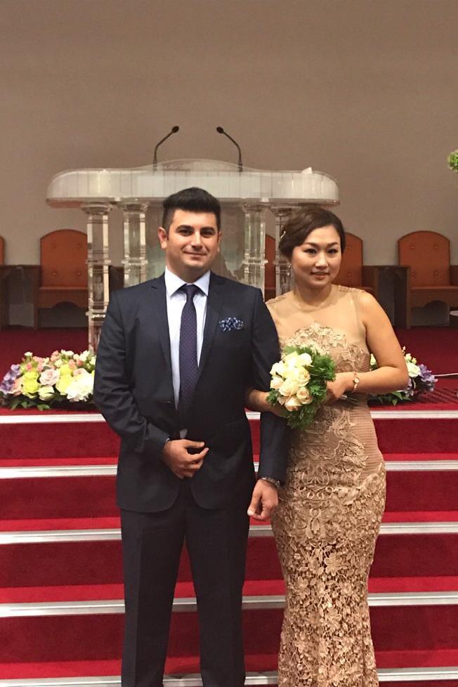 Jennifer Lee - Wedding Day - Customer Story 3