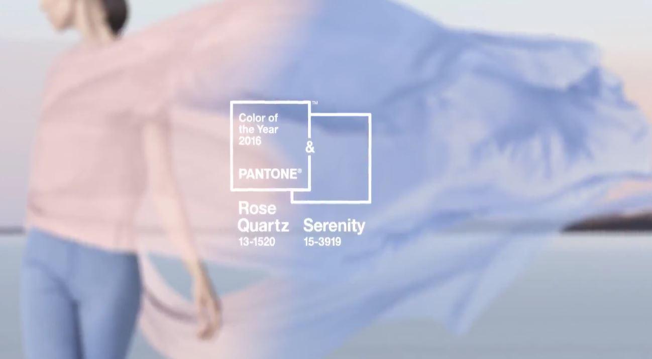 pantone autumn colours