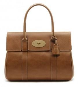 bayswater oak handbag