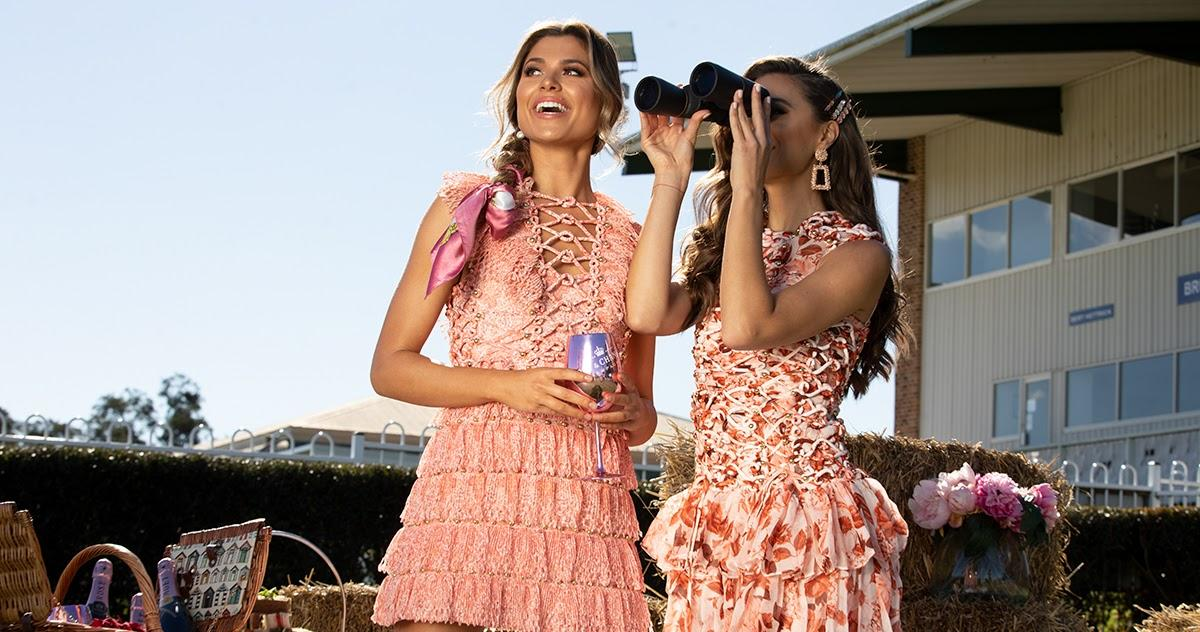 thurley-race-dresses-pink-two-models