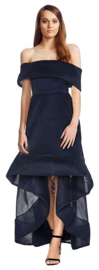 Bronx and Banco Tulip Dress
