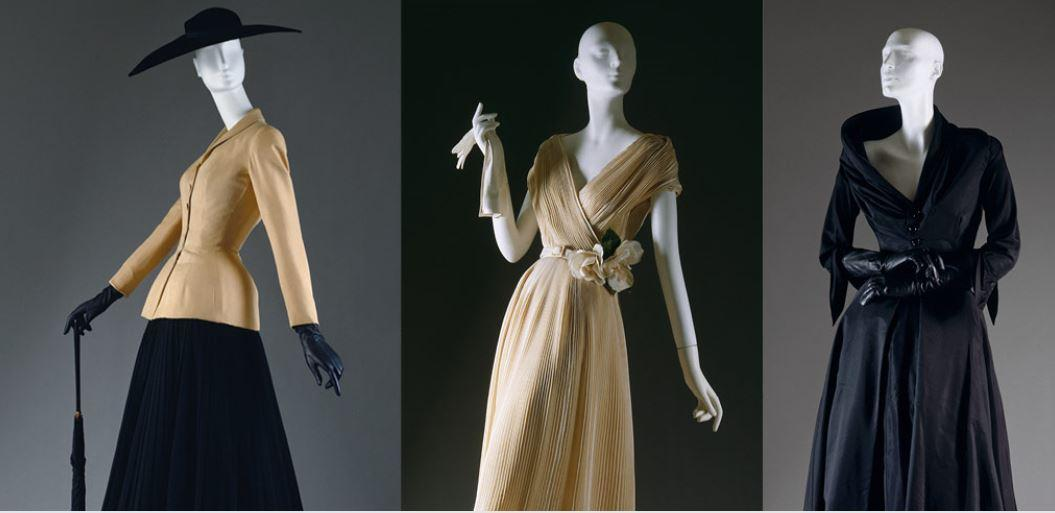 dior history of the midi skirt