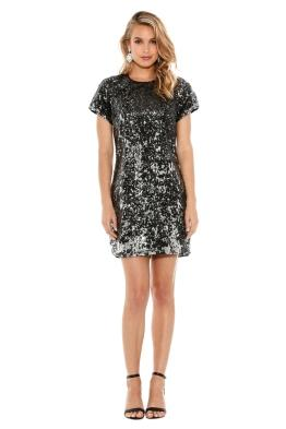 Fame & Partners - Bright Lights Dress - Front