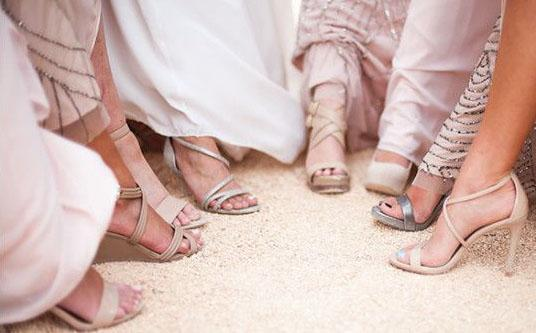 Winter Beach Wedding 5