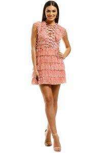 thurley-pageant-mini-dress-paisley-rust-front