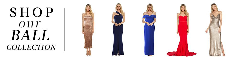 SHOP OUR BALL COLLECTION