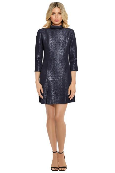 APC Puccini Dress - Maternity Outfit