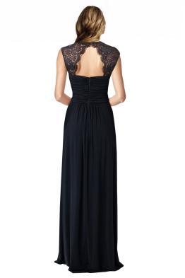 Langhem - Monet Gown - Front