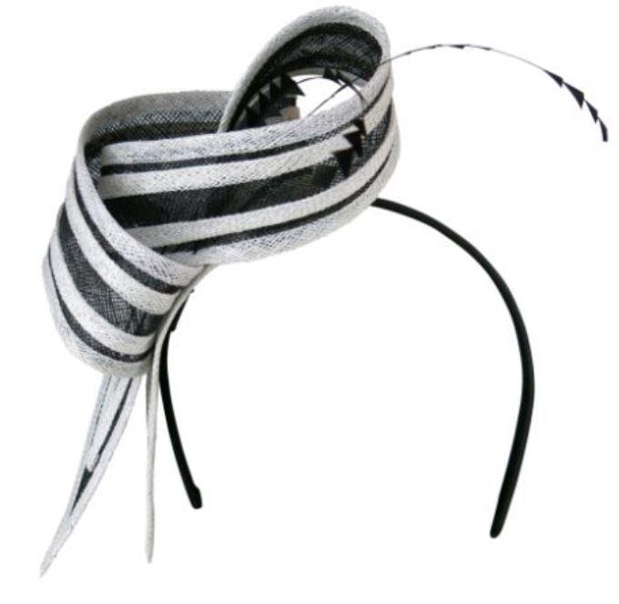 Chanel Morgan and Taylor Headwear