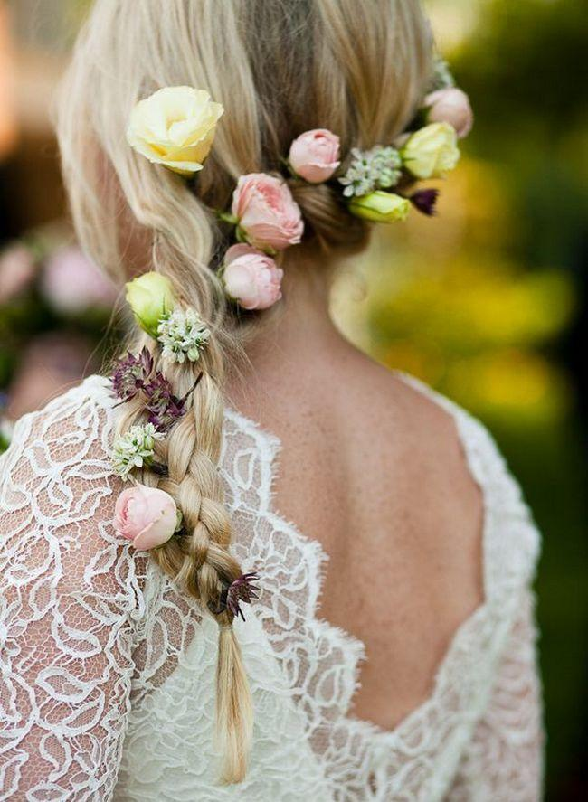 Image result for wedding hairstyles for spring