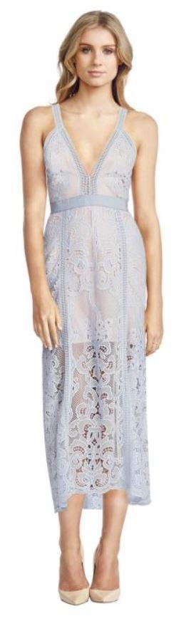 Alice McCall Wanderlust Dress