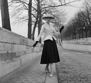 That classy, timeless black and white look