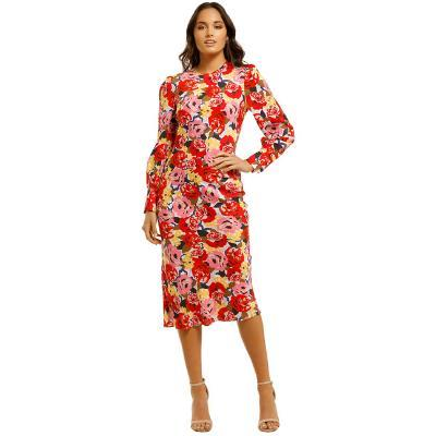 rebecca-vallance-blume-ls-midi-dress-floral-front