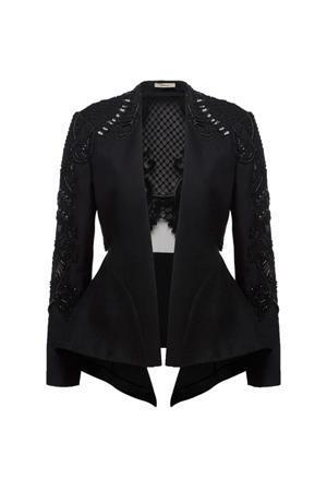 thurley jacket